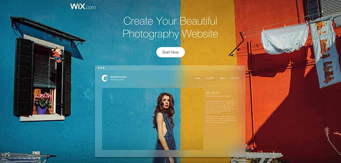 Tips to Create Perfect Photography Portfolio Website