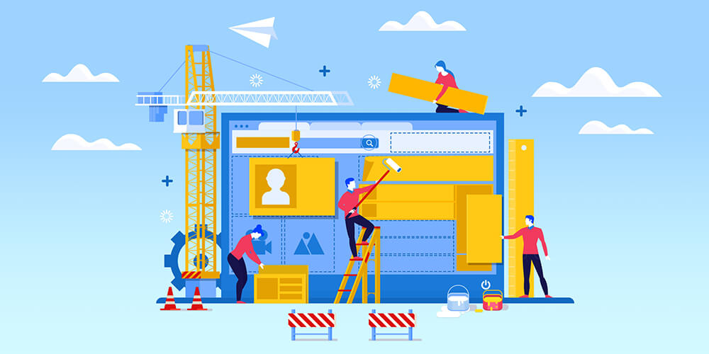 Top 10 Free Website Builders for Small Businesses