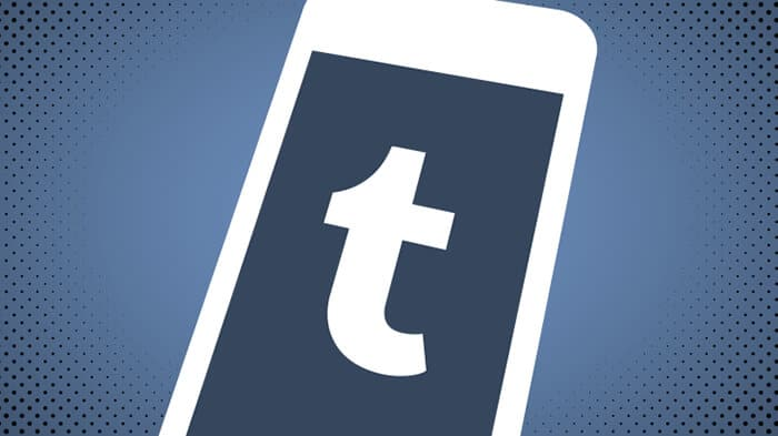 Android Apps - Tumblr