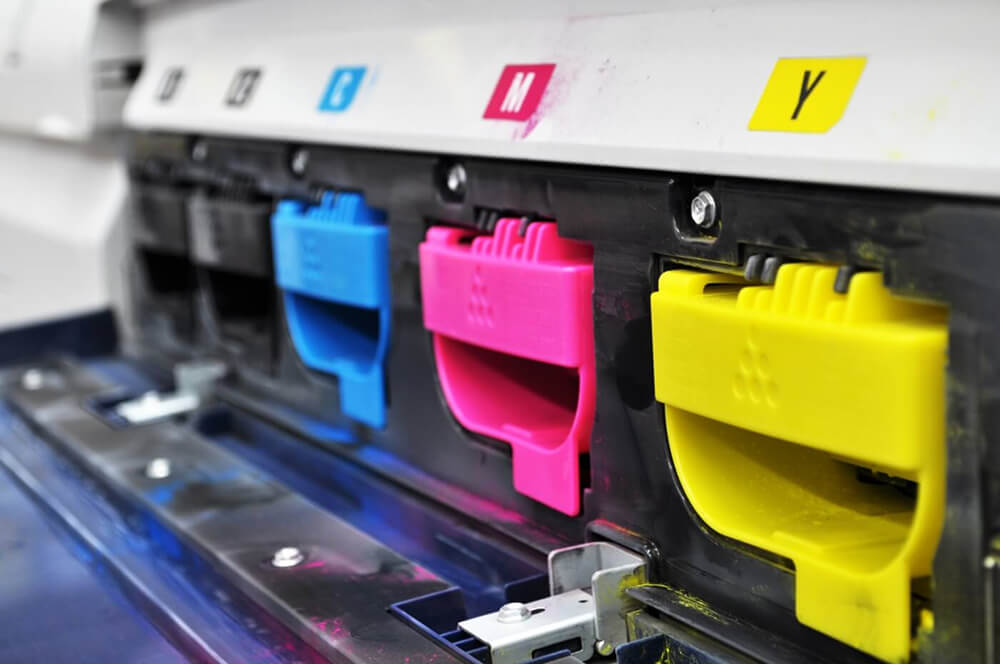 Types of Printers- Making the Right Choice