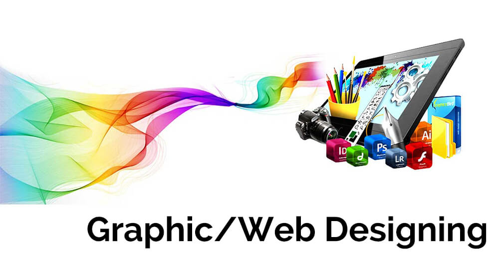 Use Graphic-Web Designing & SEO to Expand Your Business Online