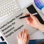Graphic Design Websites for Freelance Graphic Designer