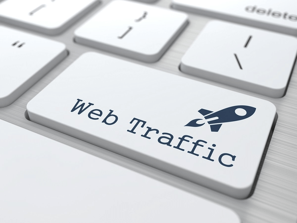 Using Search Engine Optimization As a Magnet for Web Traffic