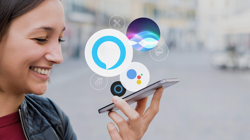 Voice Search Trends 2018