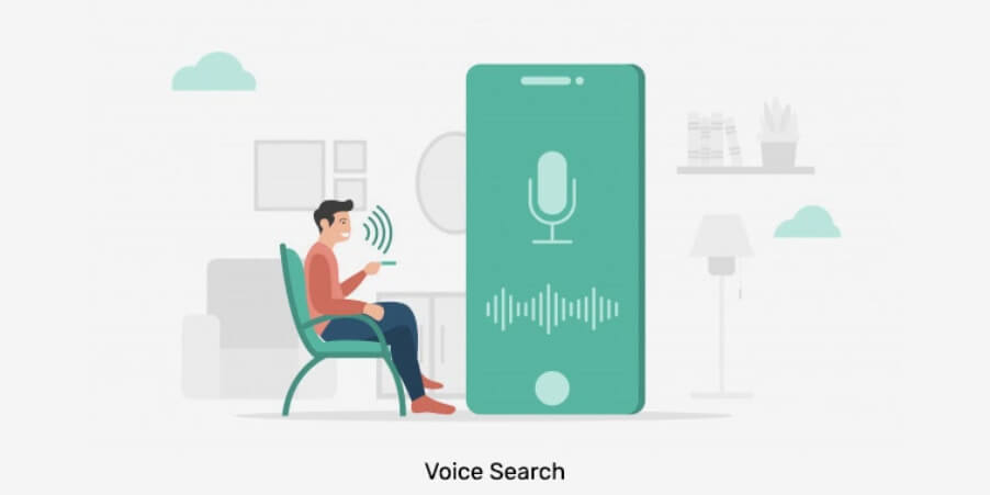 Essential SEO Trends - Voice Search