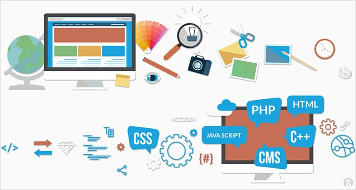Web Designing Service - Things to check