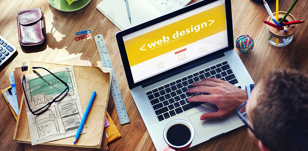 Web Designing - The Most Popular Kid on Block