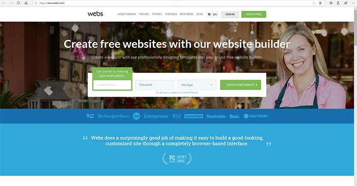 Webs Dot Com