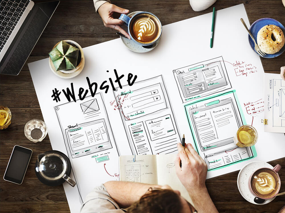 Website Navigation Mistakes That You Should Avoid