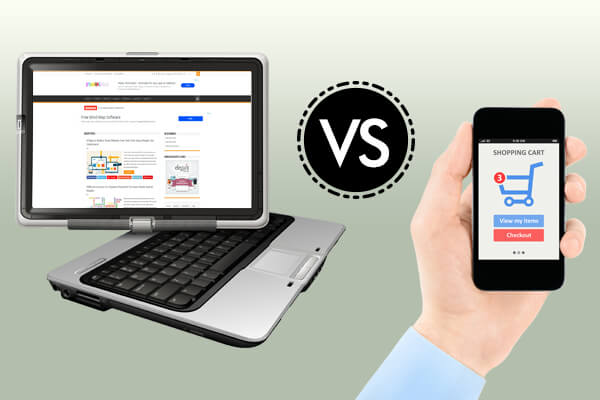 Key Differences Between a Website and Web Application