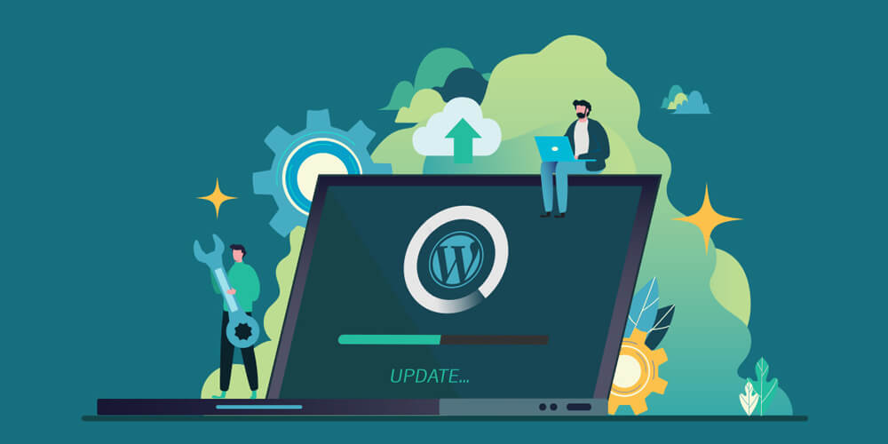 What Are The Benefits of a WordPress Website?