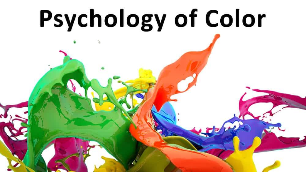 What The Color of Your Blog Will Say About You