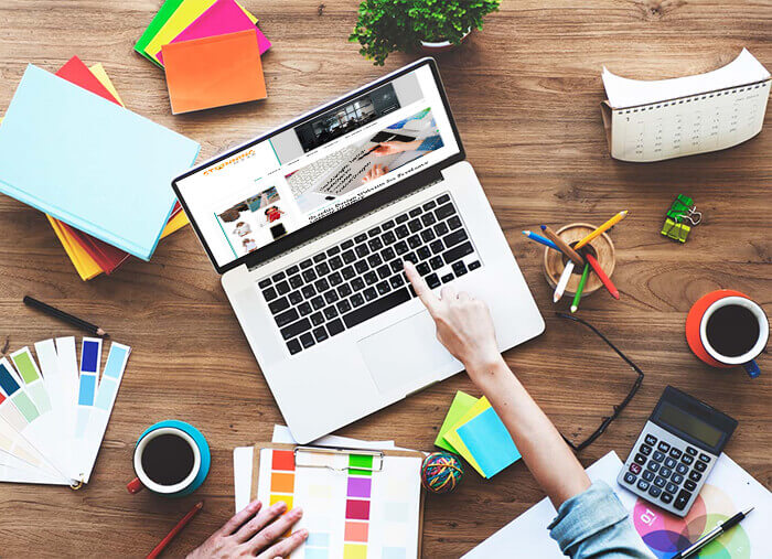 What are your Web Design Project Requirements