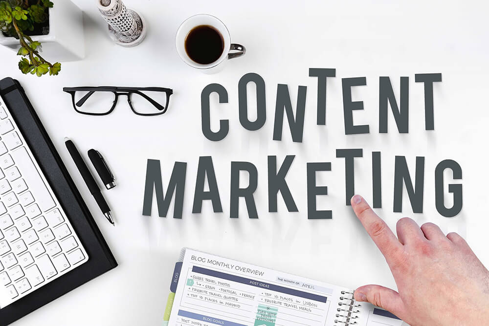 Why SEO Starts at the Beginning of a Content Marketing Project