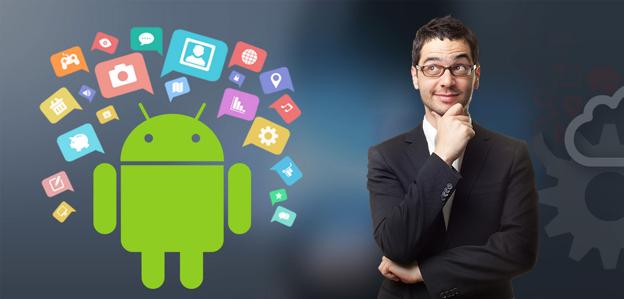 Why Should Startups Choose Android App Development?