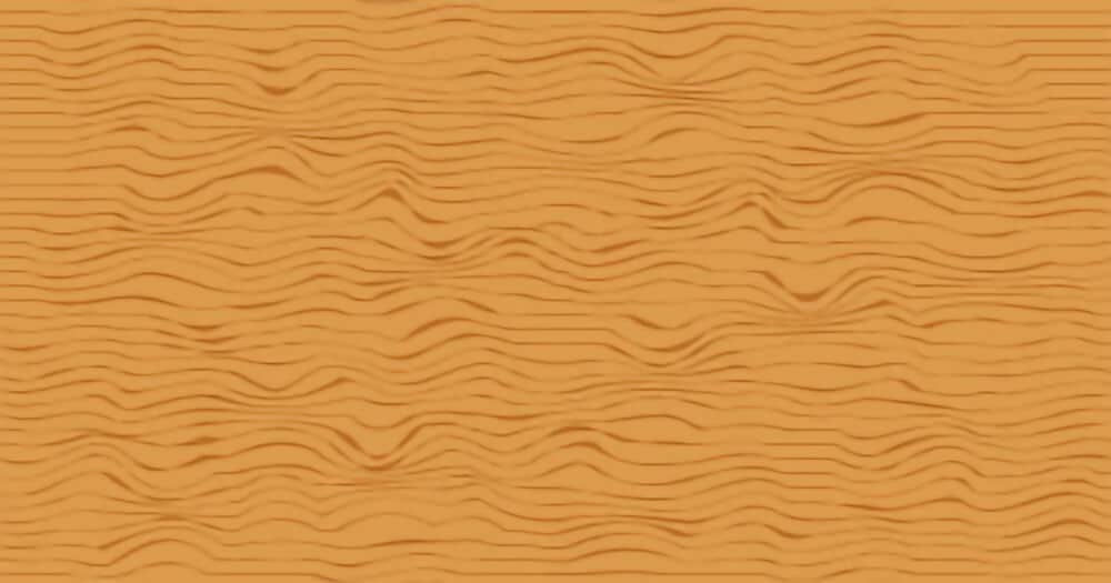Wooden Effect in Illustrator