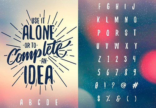 Best Free Fonts for Your Graphic Designs