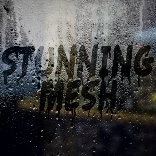 Text on Foggy Window in Photoshop