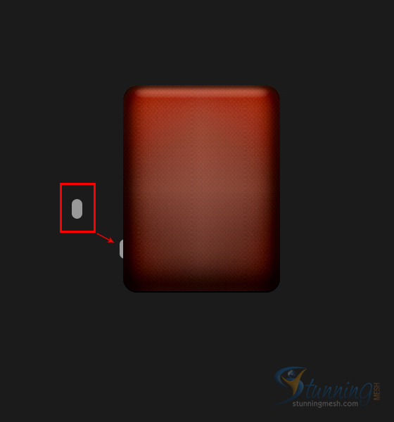 Luggage Design in Photoshop - Step 7