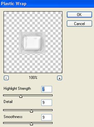 Mint Gum Design in Photoshop