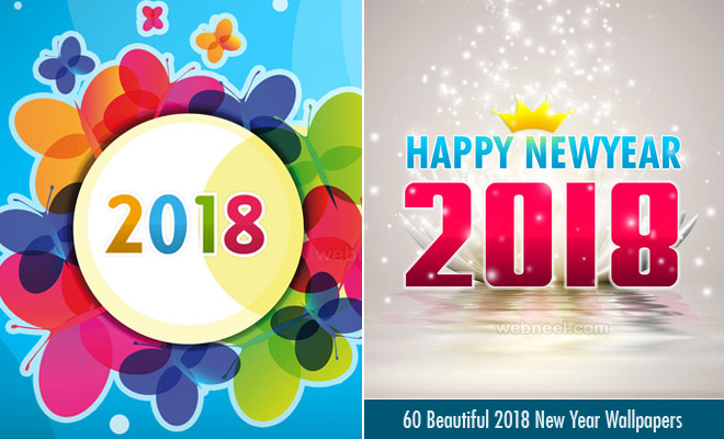 Happy New Year Images 2018 HD Free Download