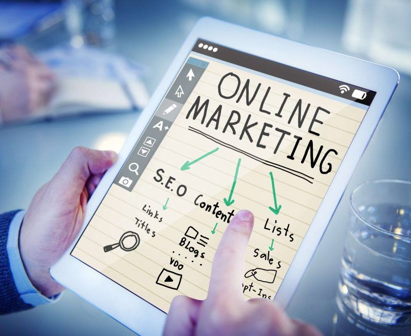 Budgeting Tips For Your Next Online Marketing Venture