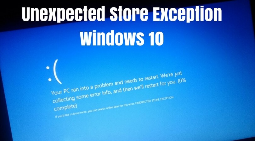 How to solve BSOD Bug