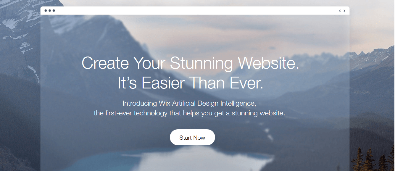 How to Create a Website with Wix?